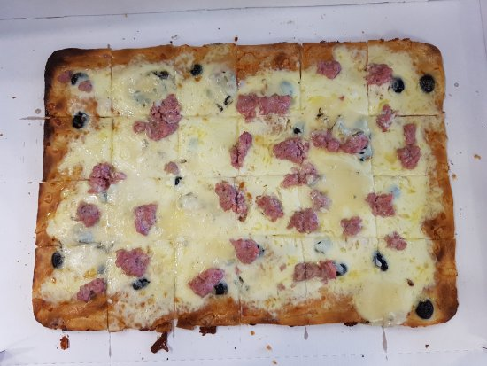 Pizzeria Vasco dal 1933: Pizze formato famiglie