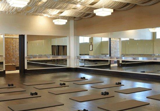 Yoga Studio 2 Picture Of Exhale Atlanta Tripadvisor