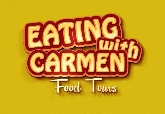 ‪Eating With Carmen‬