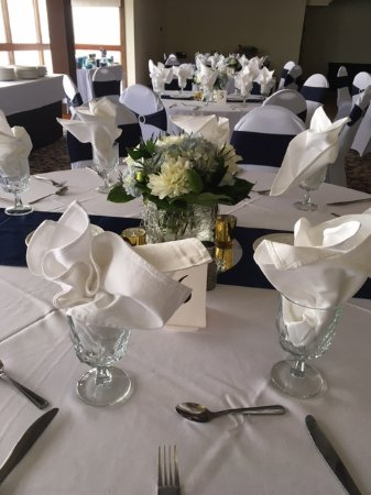 Anchor Inn & Suites: Pacific Ballroom Wedding