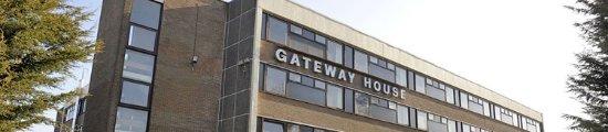 Carterton, UK: Photo of the exterior.