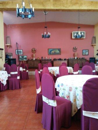 Puebla de la Calzada Photo