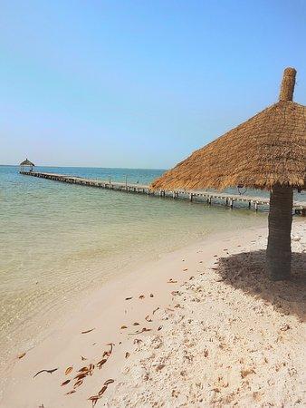 Mar Lodj, Senegal: Hakuna Beach
