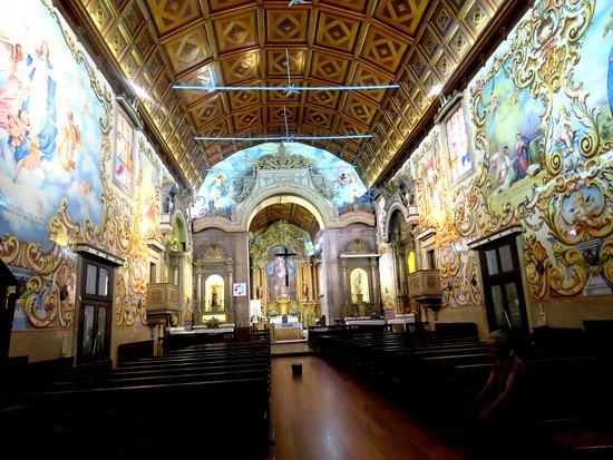 Igreja Matriz de Santa Maria de Válega