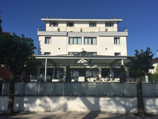 Hotel San Marco Peschiera Del Garda