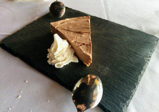 Hotel Boutique & Villas Oasis Casa Vieja: Tarta de queso con nutella_large.jpg