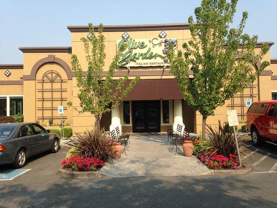 Olive Garden Kirkland Menu Prices Restaurant Reviews Tripadvisor