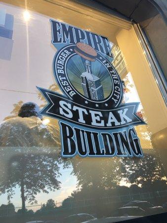 empire steak building strasbourg restaurant avis num ro de t l phone photos tripadvisor. Black Bedroom Furniture Sets. Home Design Ideas