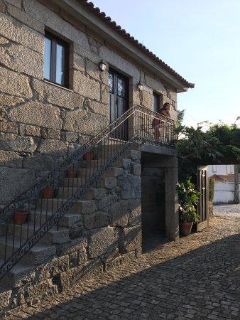 Paredes, البرتغال: Casa Do Baixinho