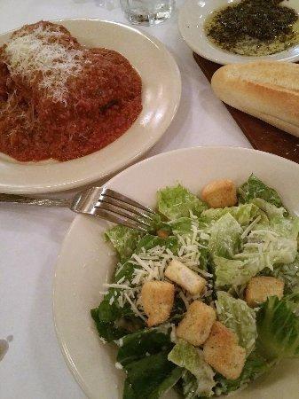 Zio S Italian Kitchen San Antonio