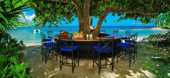 Foto de Round Hill Dining