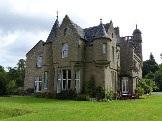 Birkhill Castle