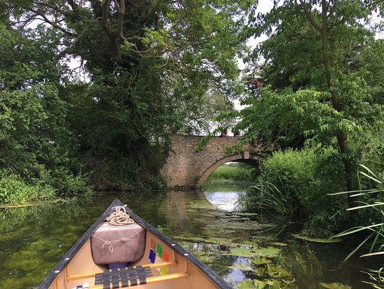 Millside Canoe Hire