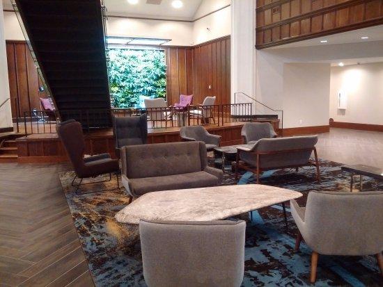 Tripadvisor Distrikt Hotel Pittsburge