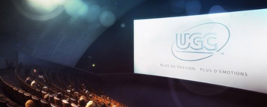UGC Cine Cite La Defense