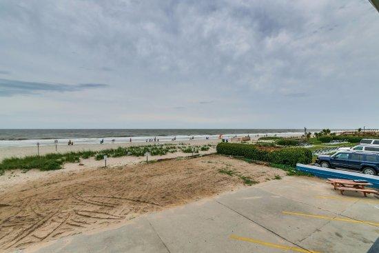 Sea Hawk Motel Myrtle Beach Sc
