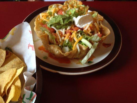 Port Washington Mexican Food