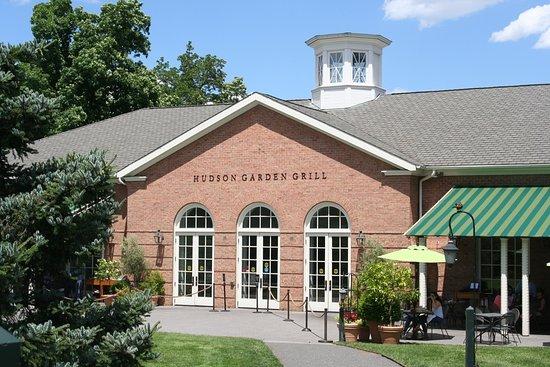 Hudson Garden Grill Photo