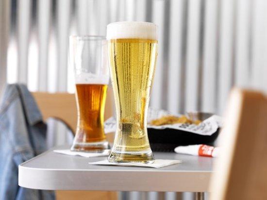 London, Кентукки: Draft Beer