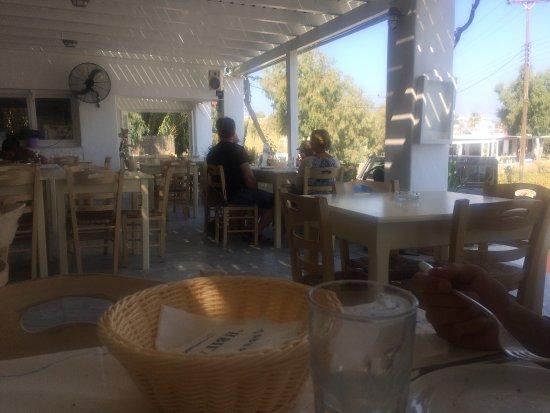 Kolimpithres, اليونان: Taberna Vigla