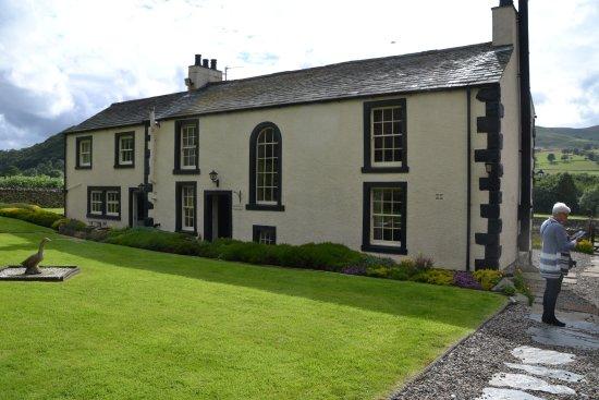 Lorton, UK: The farm House