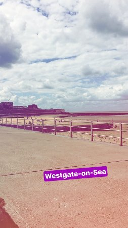 Westgate-on-Sea