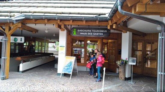 Montafoner Alpin- und Tourismusmuseum
