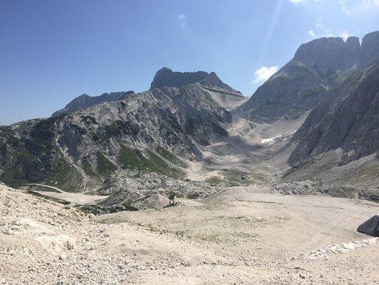 Conca Glaciale del Monte Canin