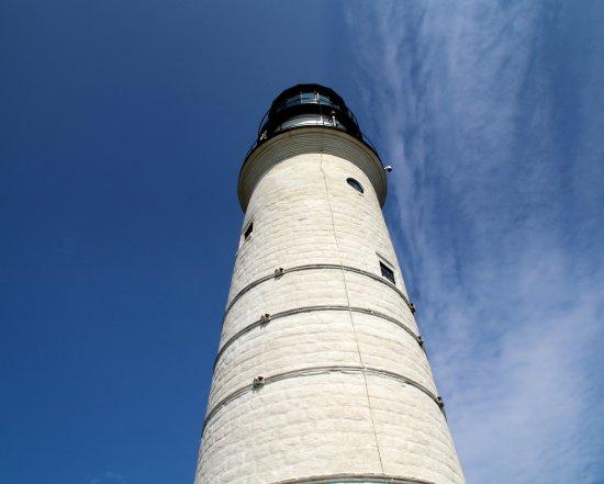 Boston Harbor Islands National Recreation Area: Light house