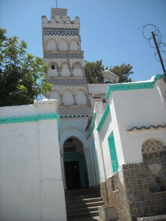 Mausolee Sidi Abderrahmane