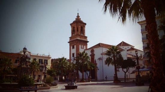 Plaza Alta: August 2016