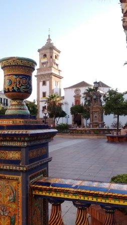 Plaza Alta: August 2017