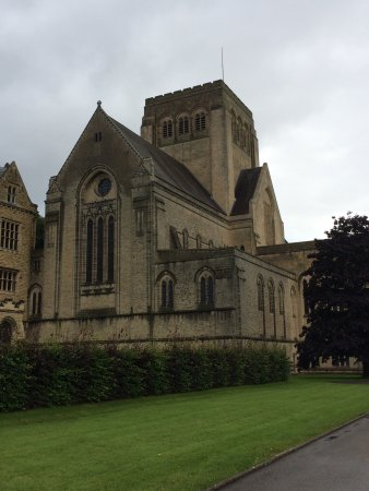 Ampleforth, UK: photo6.jpg