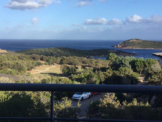 Capu Biancu Beach Restaurant Corsica