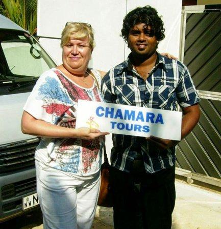 Chamara Tours