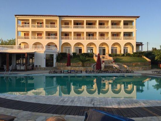 Kypseli, Hellas: Tsamis Zante