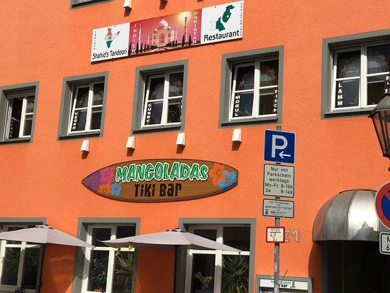 Neumarkt in der Oberpfalz, Germany: Shahid's Tandoori