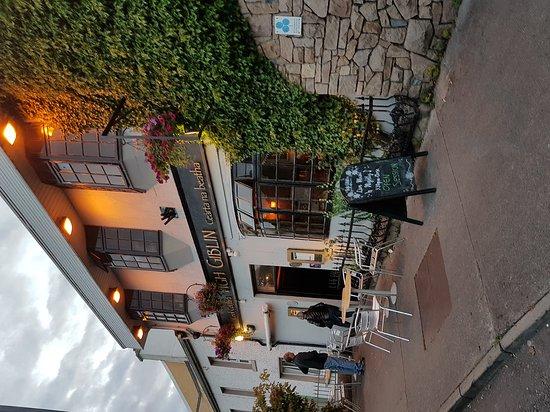 Spiddal, Irlanda: 20170807_211338_large.jpg
