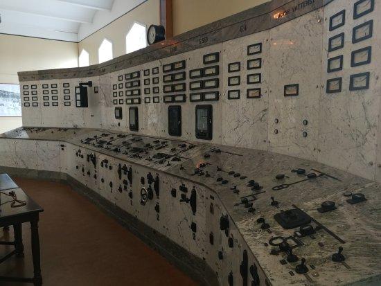 Porjus  Hydropower Plant