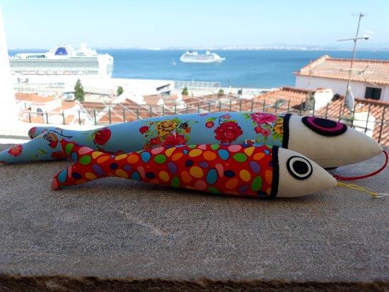 Adesivo De Francesinha Onde Comprar ~ Excelente, ouso dizer queé alta cultura do artesanato contempor u00e2neo portugu u00eas Bild från