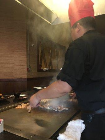 Shogun Japanese Grill Sushi: photo1.jpg