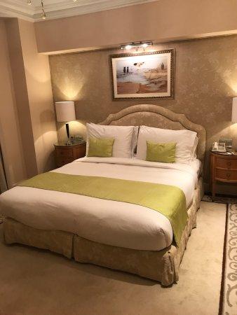 Kempinski Nile Hotel Cairo: photo0.jpg