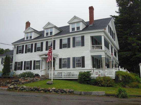 The Fitzwilliam Inn Foto