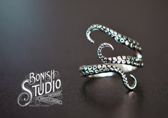 Cedar Key, FL: Bonish Studio