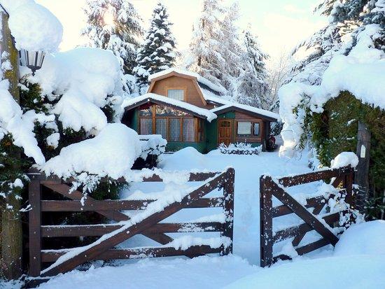 LLI Guest House: Invierno | Winter