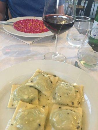 Borgo San Lorenzo, Italia: Gran Disìo bistrot