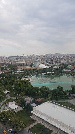 Radisson Blu Hotel, Ankara: IMG-20170728-WA0005_large.jpg