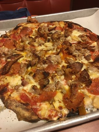 Photo of Modern Apizza in New Haven, CT, US