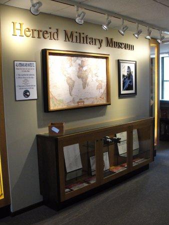 Herried Military Museum