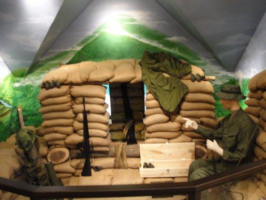 Luverne, MN: Vietnam-Era Bunker